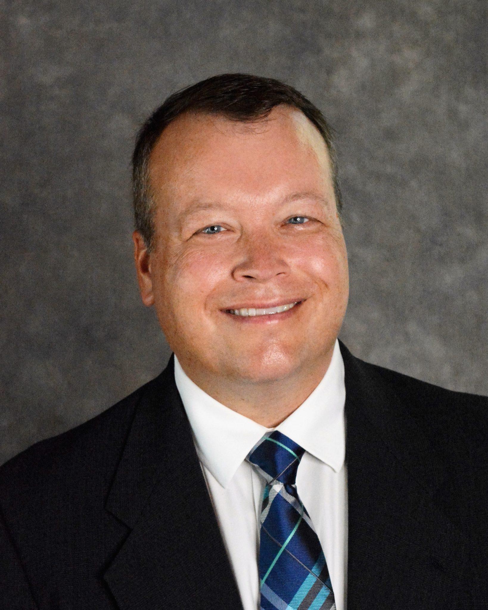 Andrew J. Van Erp